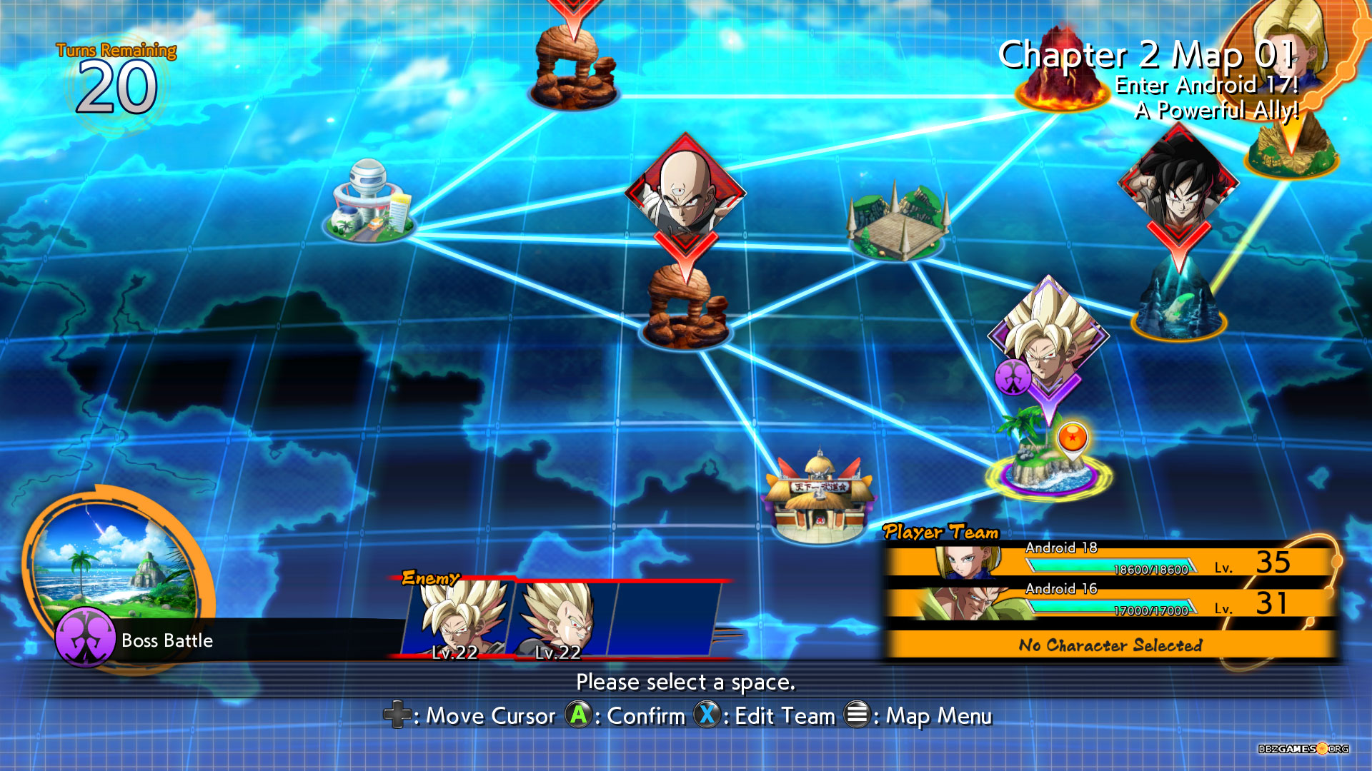 Android 21 arc story mode dragon ball fighterz guide - Dragon ball z 21 ...