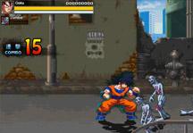 Crazy Zombie 8 Gameplay