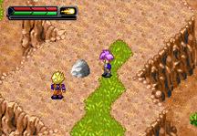 Dragon Ball Z Legacy of Goku 2 Online Gameplay
