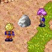 Dragon Ball Z Legacy of Goku 2 Online