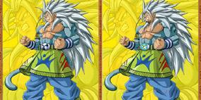 Dragon Ball Differences