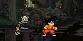 Dragon Ball Wars