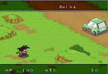 Dragon Ball Z Super Gokuden Totsugeki-Hen Online Gameplay