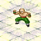 Dragon Ball Z Super Gokuden 2 Kakusei-Hen Online