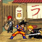 Super Smash Flash 2 (0.9b)