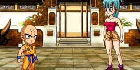 Dragon Ball Millenium Kill