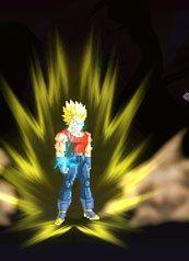 Dragon Ball GT MUGEN