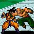 Dragon Ball Z Idainaru Son Goku Densetsu