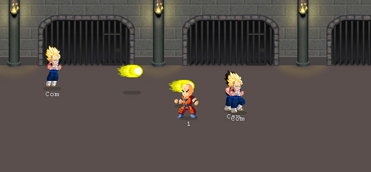 Dragon ball z little fighter 2 download dbzgames dragon ball z little fighter 2 voltagebd Gallery