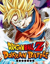 Dragon Ball Z Dokkan Battle cover