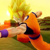 Earth Special Forces - SSJ Goku