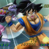 Dragon Ball Z For Kinect - Goku vs Freeza