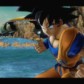 Dragon Ball Z For Kinect - Goku on Namek