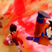 Earth Special Forces - Kaioken