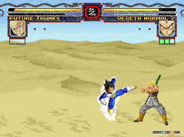 gratuitement jeux dragon-ball-z-mugen-edition-2011