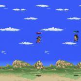Dragon Ball Z Budokai X - Chaos vs Raditz