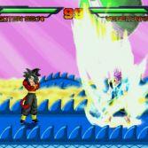 Dragon Ball AF MUGEN - Goten SSJ4 vs Vegetunks
