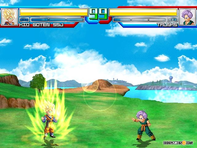 battle clash rom