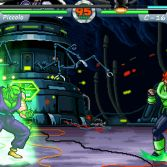 Dragon Ball Z MUGEN Budokai Action - Piccolo vs Android 16