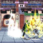 Dragon Ball Z MUGEN Edition 2013 - Majin Vegeta vs Perfect Cell