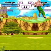 Dragon Ball Z MUGEN Edition 2013 - Krillin vs Tien