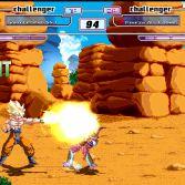 Dragon Ball Z MUGEN Edition 2013 - Goku vs Frieza