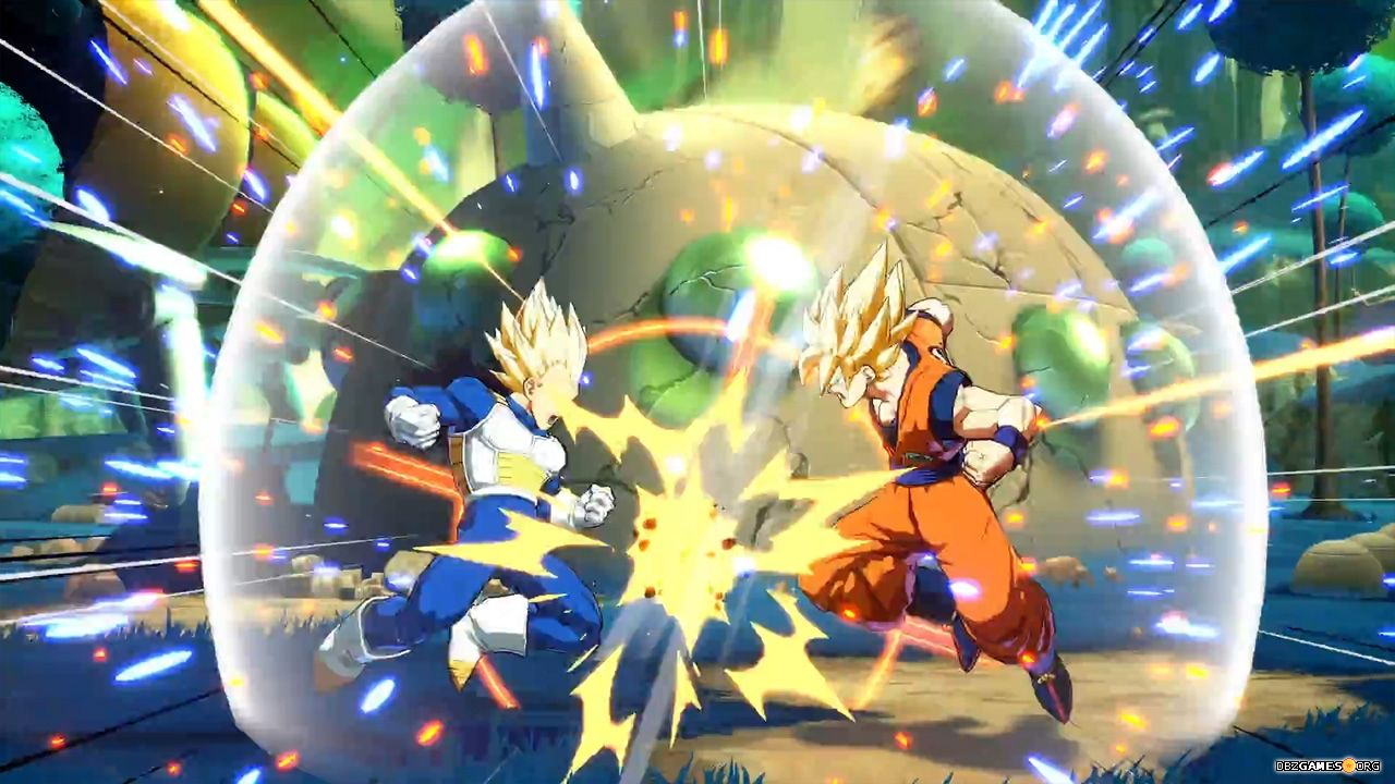 dragon ball fighterz crack file