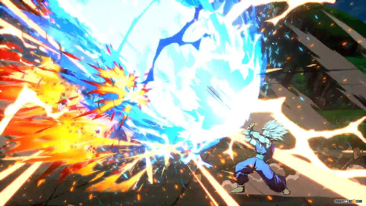 Dragon Ball FighterZ: Reveal trailer, closed beta this ...
