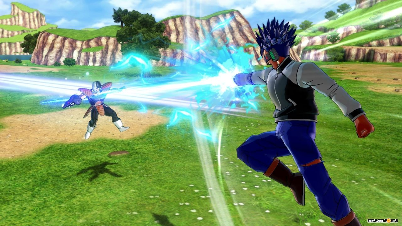 Guide to DLC Pack 1 for Dragon Ball: Xenoverse - Steam