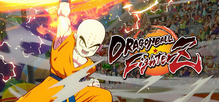 Dragon Ball FighterZ: Krillin and Piccolo first screenshots