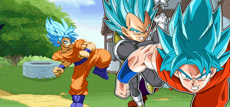 Hyper Dragon Ball Z: How to add SSGSS Goku and Vegeta, Piccolo update