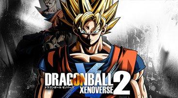 Dragon Ball Xenoverse 2: Release for Nintendo Switch announced
