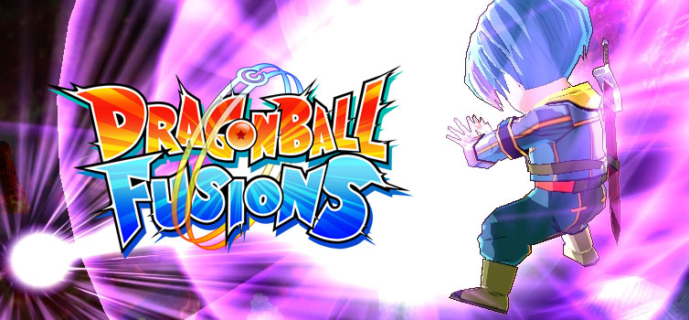Dragon Ball Fusions: European release date, Day One Patch