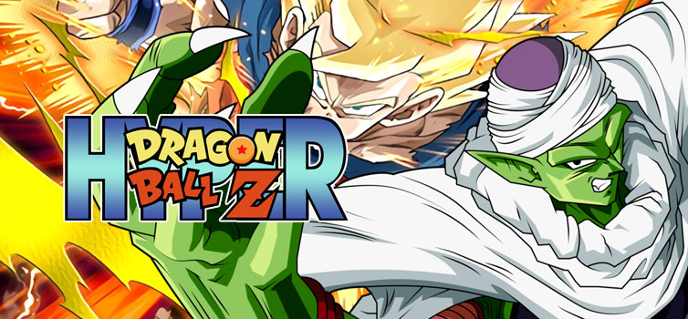 Hyper Dragon Ball Z New Build Is Available For Download DBZGamesorg New Bownloab Rade Ba Idi