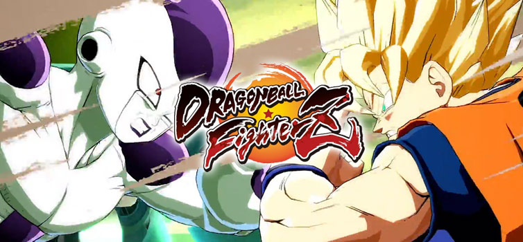 Dragon Ball FighterZ: Multiple E3 awards