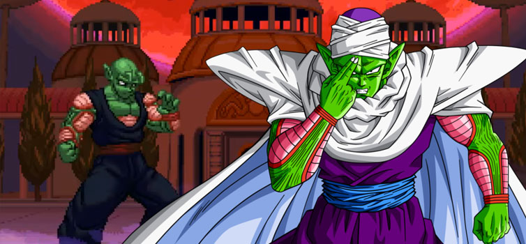 Hyper Dragon Ball Z: Piccolo Released