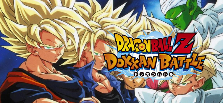 Dragon Ball Z Dokkan Battle: New Year Special Missions & Login Bonus Event