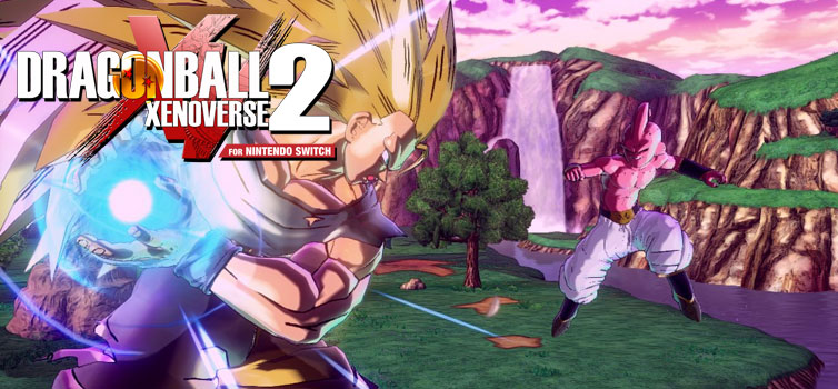Dragon Ball Xenoverse 2 for Switch: US/EU release date, new features trailer