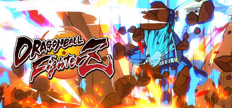 Dragon Ball FighterZ: Every super attack of all confirmed characters
