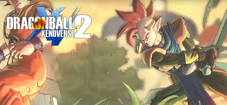 Dragon Ball Xenoverse 2: Extra Packs details, Tapion and Android 13 gameplay trailer