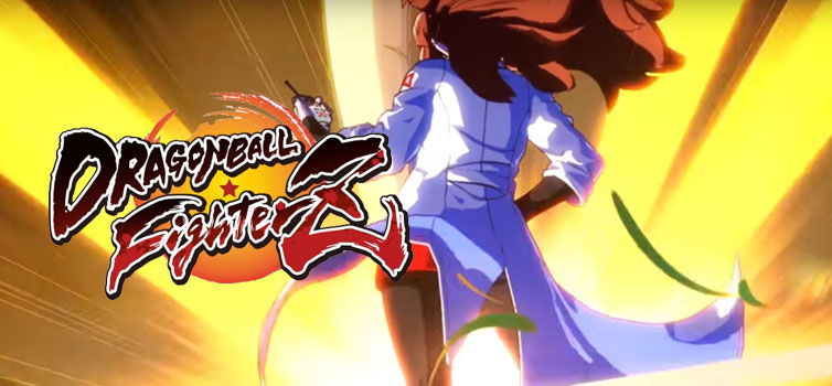 Dragon Ball FighterZ: First story trailer with English subtitles