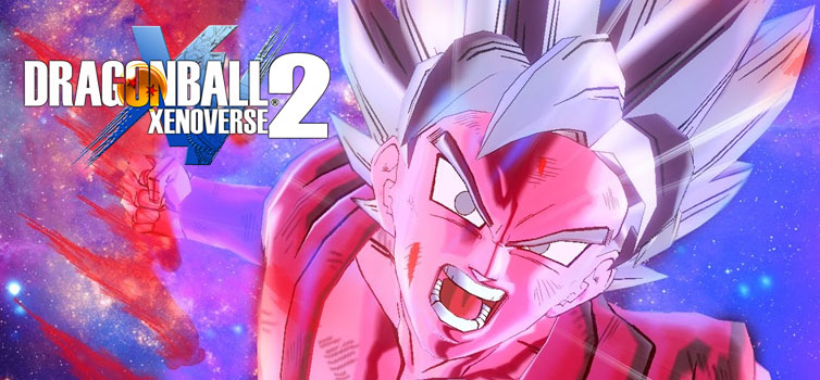 Dragon Ball Xenoverse 2: November update details