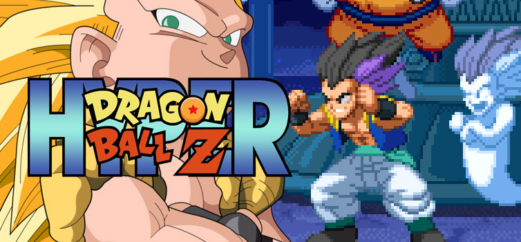 Hyper Dragon Ball Z: Gotenks released, how to download and add to the game