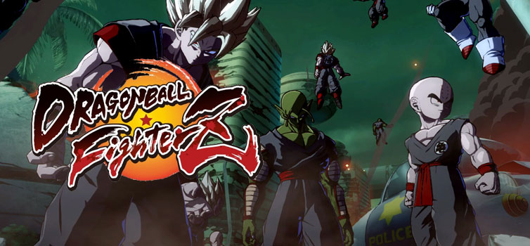 Dragon Ball FighterZ: The last Open Beta for Xbox One owners starts today