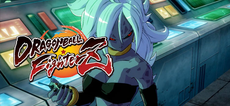 Dragon Ball FighterZ: Watch the complete Story Mode