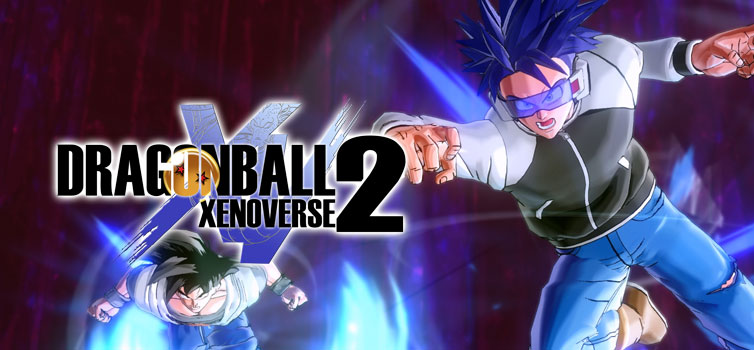 Dragon Ball Xenoverse 2: A new My Raid Mode in a winter update