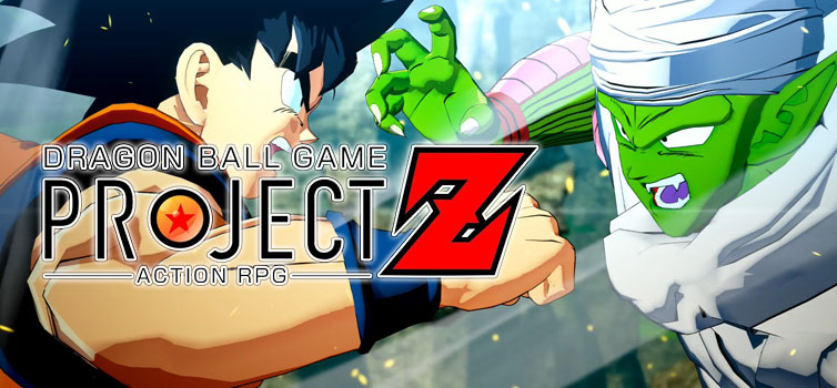 Dragon Ball Game - Project Z coming to PS4, Xone, and PC in 2019, first trailer