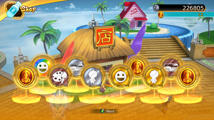 Unlockable Content - Dragon Ball FighterZ Guide - DBZGames org