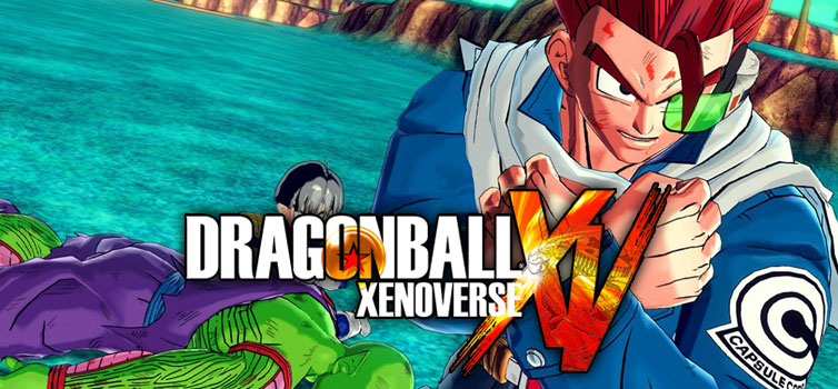 Dragon Ball Xenoverse Guide
