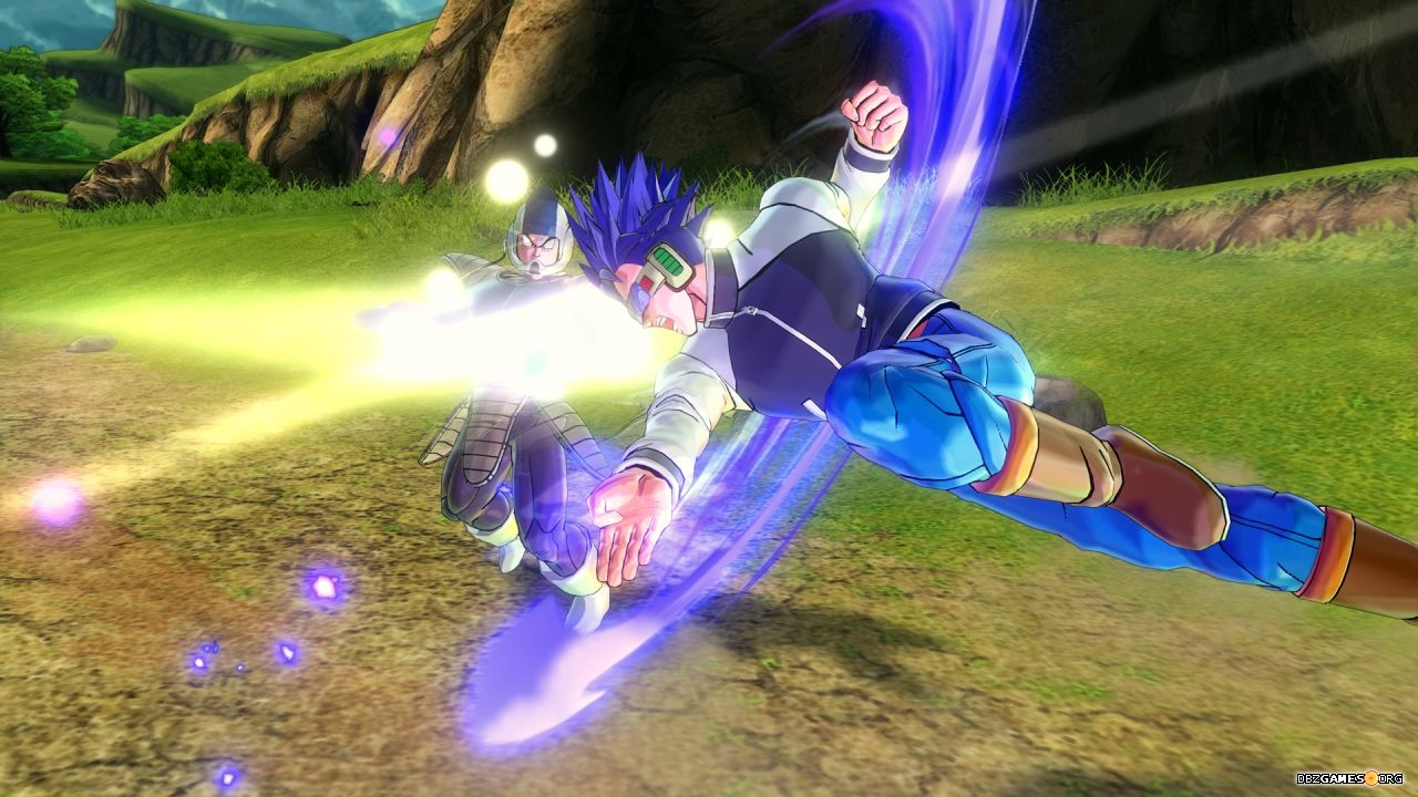 Dragon Ball Xenoverse 2 New Free Update Schedule